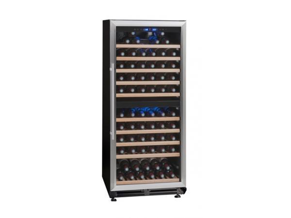 cave vin polyvalente tr2v121 la sommeliere. Black Bedroom Furniture Sets. Home Design Ideas